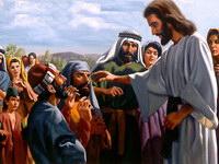 O que Jesus faria???